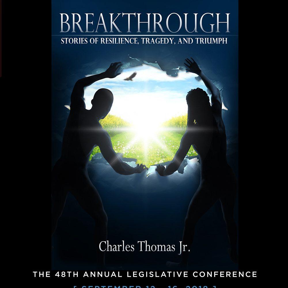 Congressional Black Caucus – Author Showcase