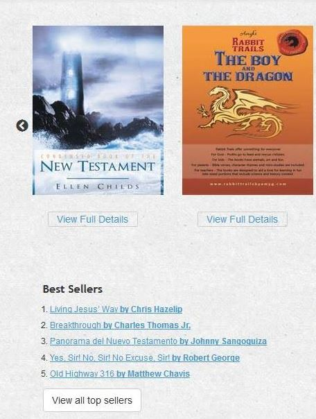 Breakthrough: Stories of Resilience, Tragedy, and Triumph – #2 Best Seller